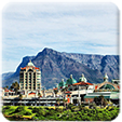 Cape Town (Northgate Island)